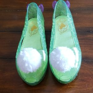 Disney Tinkerbell Rubber Shoe